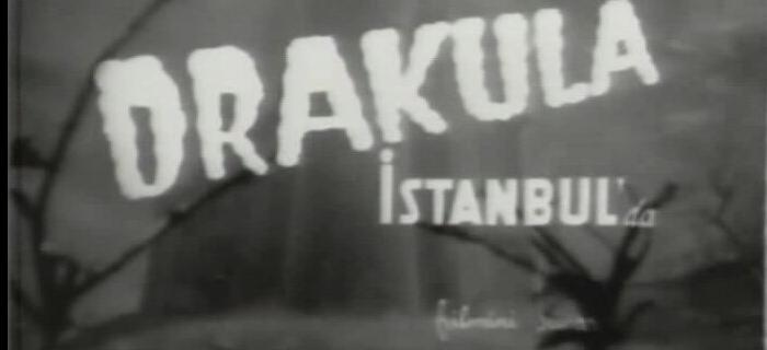Dracula in Istanbul (1953) (2)