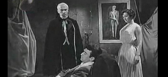 Dracula in Istanbul (1953) (5)