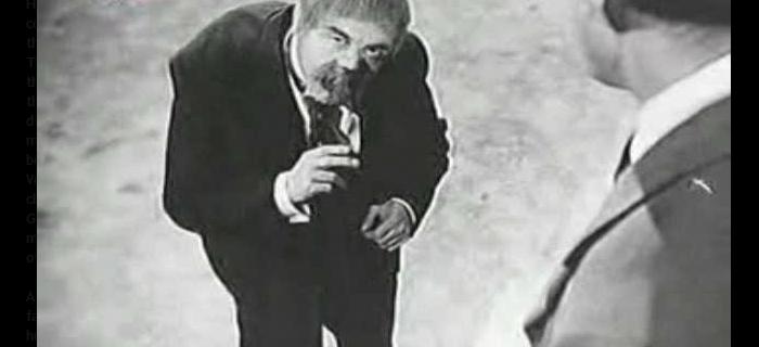 Dracula in Istanbul (1953) (7)