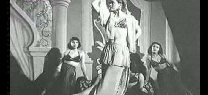 Dracula in Istanbul (1953) (8)