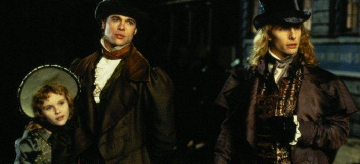 Primeira adaptação das Crônicas foi lançada em 1994.