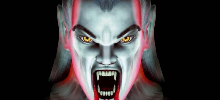 Estudo Vampiro