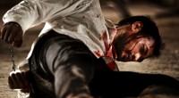 No filme da dupla Mo Brothers, dois serial killers que filmam seus crimes se tornam obcecados um pelo outro.