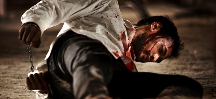 Killers será lançado em DVD no Reino Unido em setembro.
