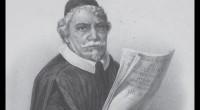 O primeiro vampirologista do mundo e, provavelmente, o primeiro autor de um livro sobre vampiros, antes da popularidade de Drácula!