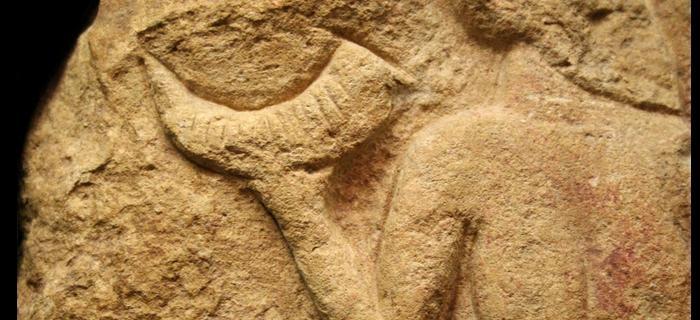 A Vênus de Laussel