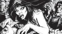 O Vampirismo na visão judaica através do mito de Lilith, o demônio da sedução!