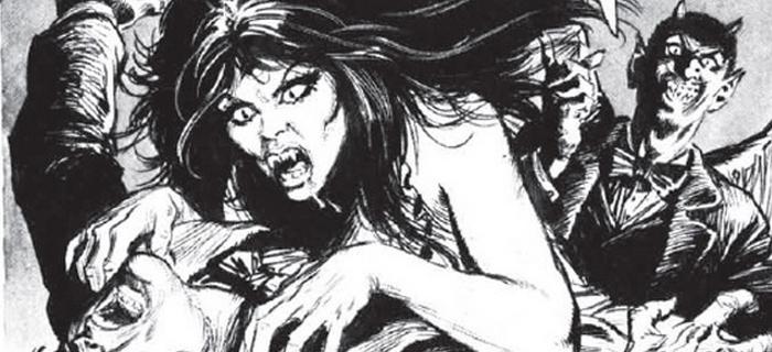Lilith, a origem do vampirismo na mitologia judaica