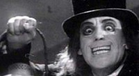 London After Midnight, de 1927, é considerado o primeiro filme norte-americano tendo o vampirismo como tema!