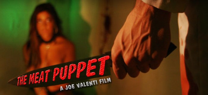 Meat Puppet (2014)