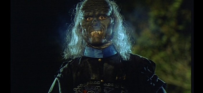 Mr. Vampire (1985)