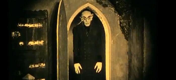 Nosferatu, o início da mitologia vampírica no cinema