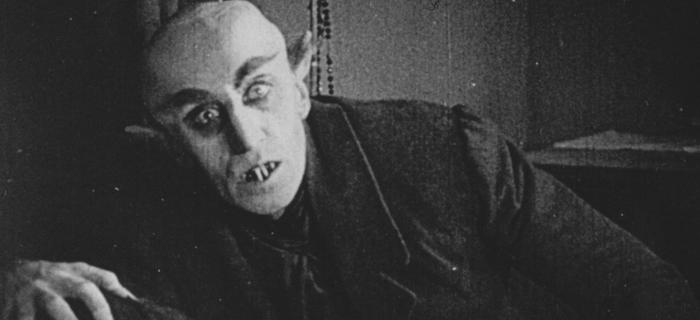 Nosferatu (1922) (2)