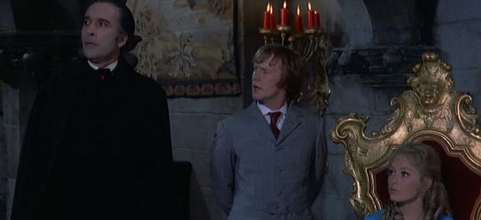 O Conde Drácula (1970) (4)