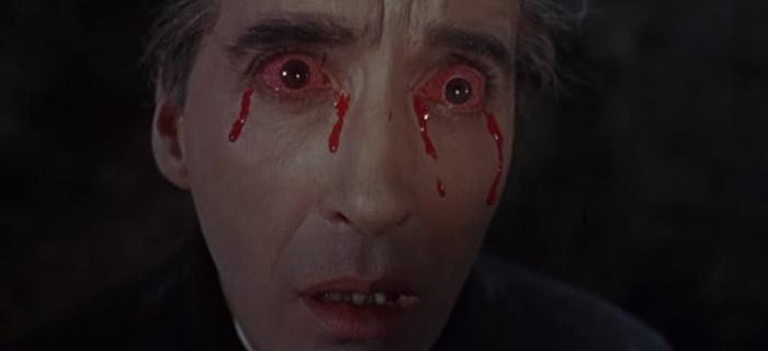 O Sangue de Drácula (1970)