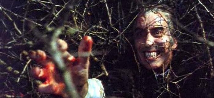 Os Ritos Satânicos de Drácula (1973)