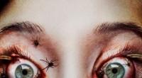 Homem de sofre de agorafobia passa a ter terríveis visões, sem saber se são reais ou apenas demônios pessoais.