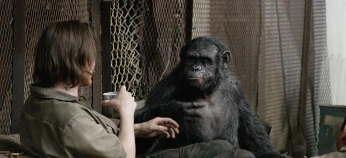 Planeta dos Macacos (2014) (1)