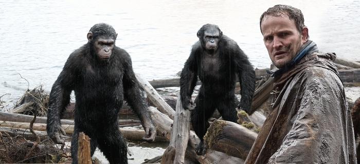 Planeta dos Macacos (2014) (2)