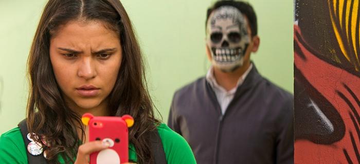 Scherzo Diabolico é o 11º filme de Bogliano.