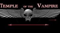 Lendas apresentam-nos como entidades vivas. Mas algumas pessoas realmente acreditam no vampirismo como realidade e como religião!