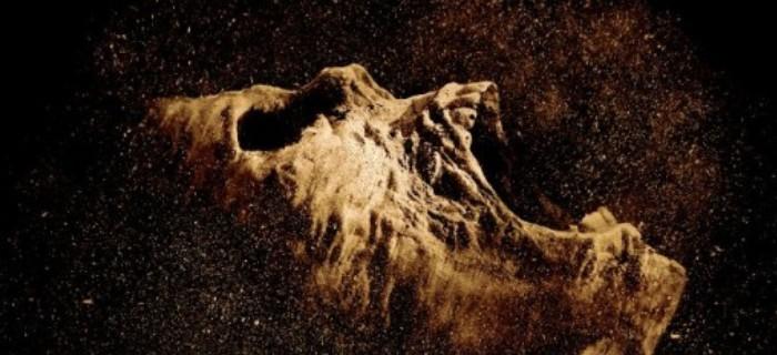 The Pyramid é o longa de estreia do diretor Grégory Levasseur.