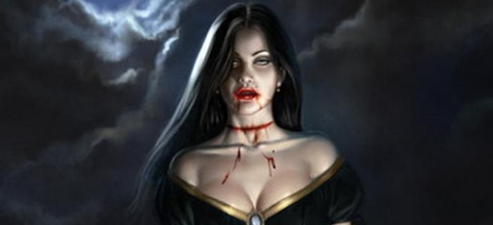 Vampire (4)