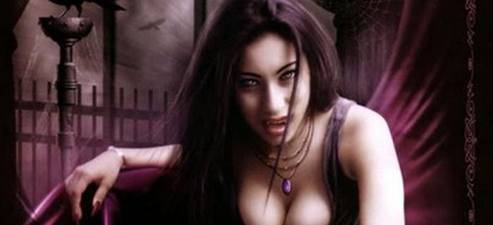 Vampire (7)