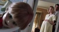 Annabelle ganha filme solo e mais espaço, porém assusta tanto quanto um brinquedo de criança!