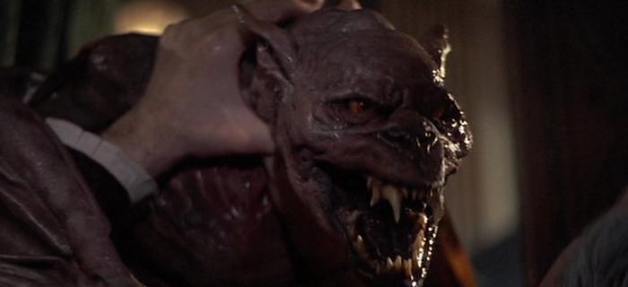 Morcego de A Hora do Espanto, 1985