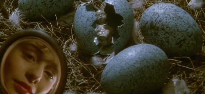 A Companhia dos Lobos (1984) (2)