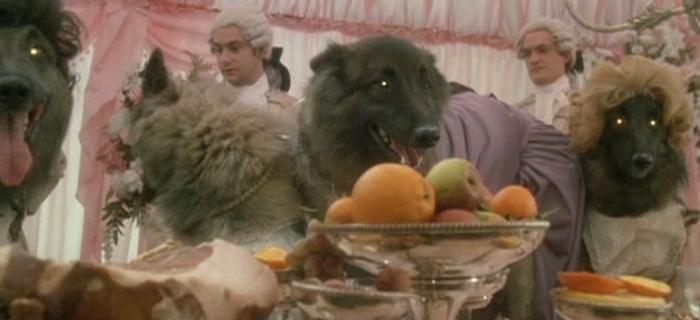 A Companhia dos Lobos (1984) (3)