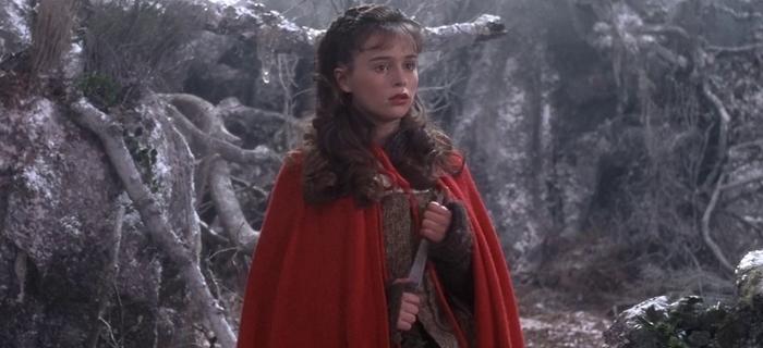 A Companhia dos Lobos (1984) (5)