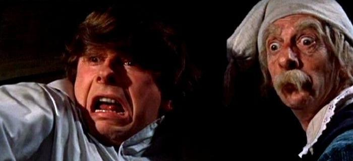 A Dança dos Vampiros (1967)