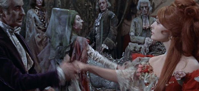 A Dança dos Vampiros (1967) (4)