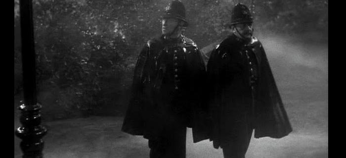 A Mulher-Lobo de Londres (1946) (2)