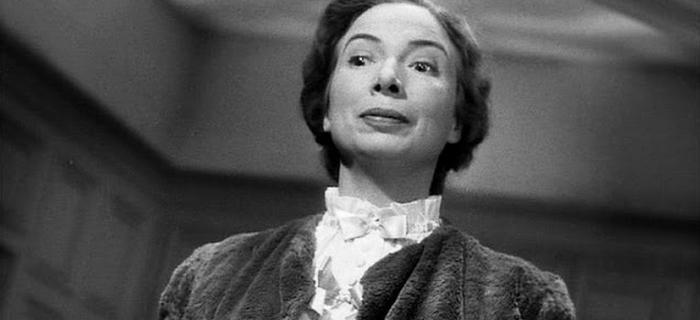A Mulher-Lobo de Londres (1946) (5)