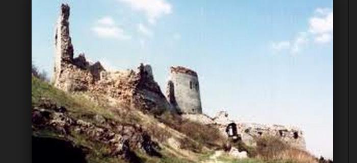 Castelo onde a Condessa teria criado seu reinado de terror!