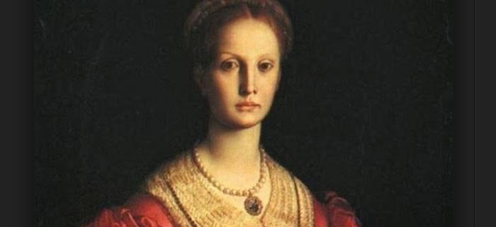 Orgia de Sangue na Corte de Elizabeth Bathory