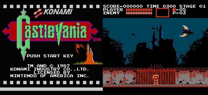 Castlevania (1986) (2)
