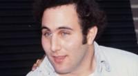 Produção aborda a história real do serial killer David Berkowitz, responsável pela morte de seis pessoas na década de '70.
