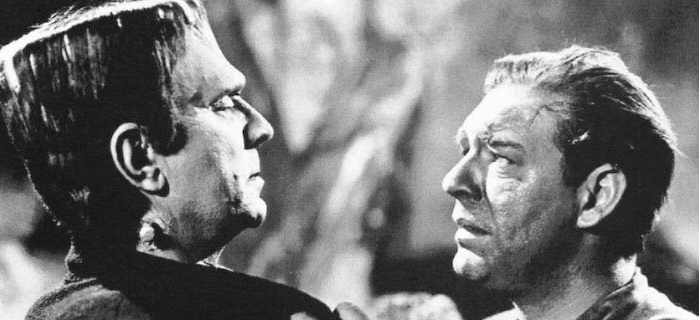 Frankenstein encontra o Lobisomem (1943) (1)