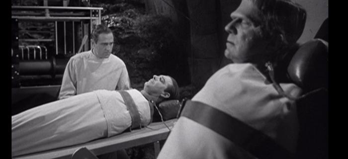 Frankenstein encontra o Lobisomem (1943) (4)