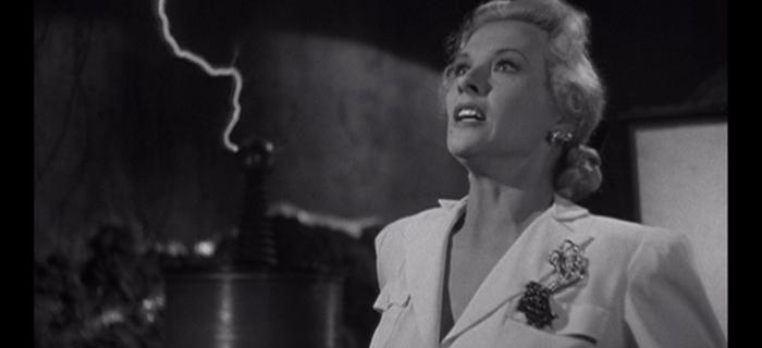 Frankenstein encontra o Lobisomem (1943) (5)