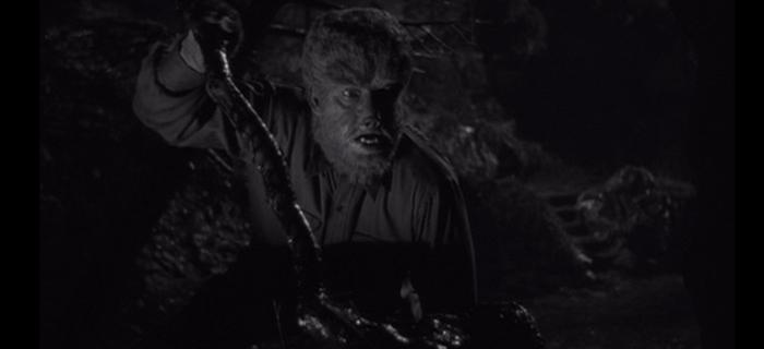 Frankenstein encontra o Lobisomem (1943)