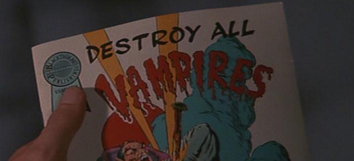 Lista Vampiros