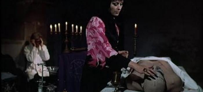 O Beijo do Diabo (1976) (1)