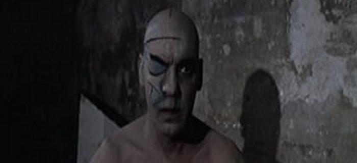 O Beijo do Diabo (1976)