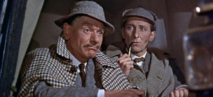 O Cão dos Baskervilles (1959) (1)