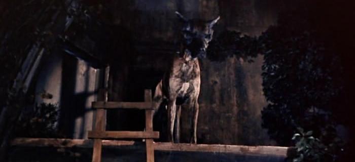 O Cão dos Baskervilles (1959)